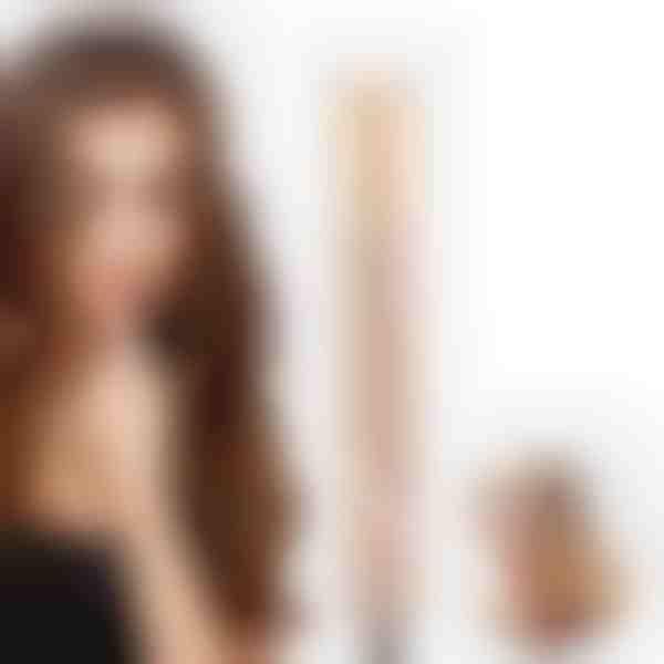 Žehlička na vyrovnávanie a vlnkovanie vlasov TWISTLINE