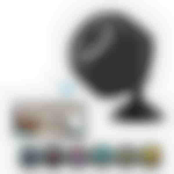 Wifi bezdrôtová kamera s nočným videním SENSORI